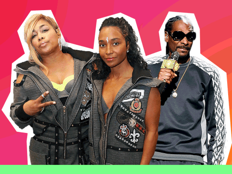 TLC and Snoop Dogg just released a track called Way Back – the soundtrack to your summer