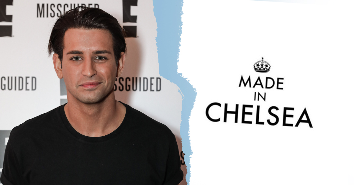 Ollie Locke quits Made In Chelsea after six years to focus on gay dating app