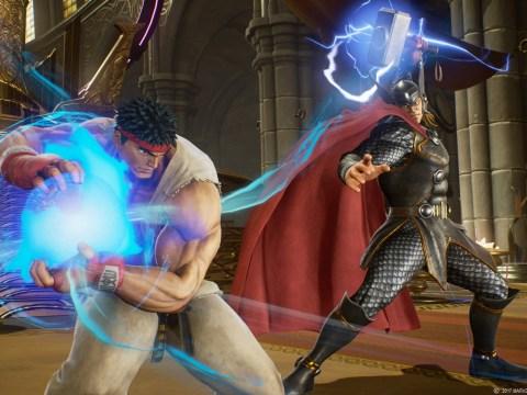 Marvel Vs. Capcom: Infinite roster leak has no X-Men characters