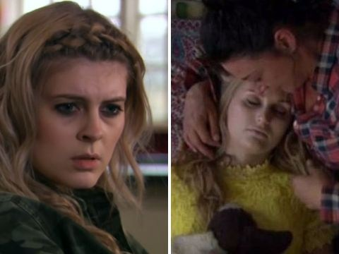 Emmerdale spoilers: Did mysterious newcomer Nell kill Holly Barton?