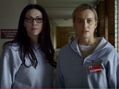 Anarchy at Litchfield Penitentiary? Orange Is The New Black's latest trailer promises a riotous season five