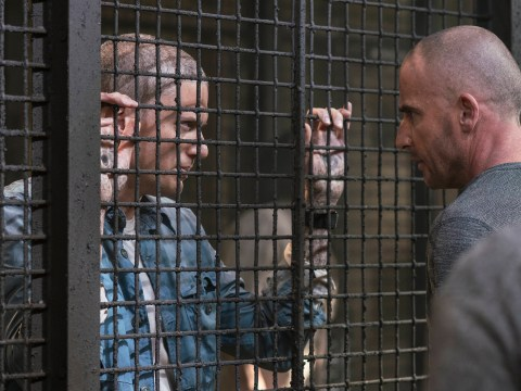 The new Prison Break series starts tonight – here's everything you need to know