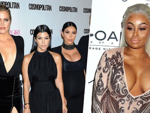 Blac Chyna gets her day in court with the Kardashians as she scores trial date for 2020