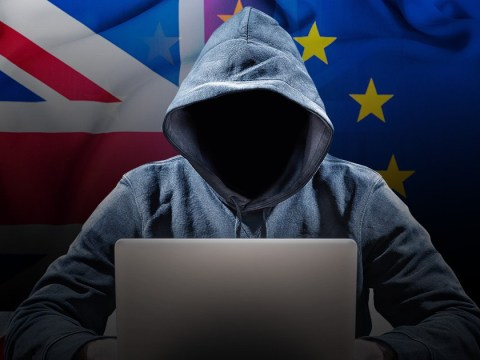 Foreign hackers 'may have been behind EU referendum website crash'