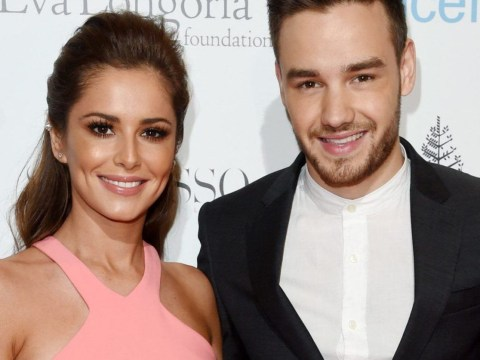 Baby Bear is the spitting image of Liam Payne and Cheryl has been 'doing all the work'