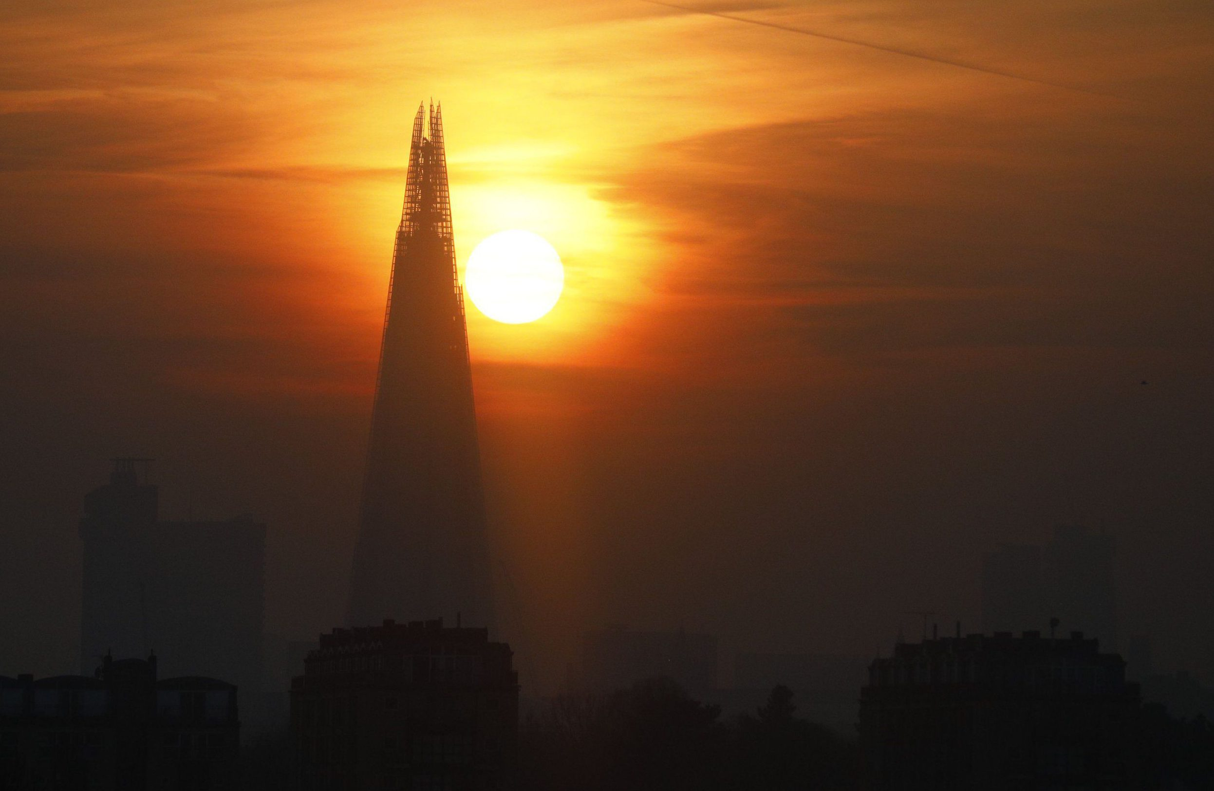 It's too hot! 10 reasons why I wish this sweaty London heatwave would end
