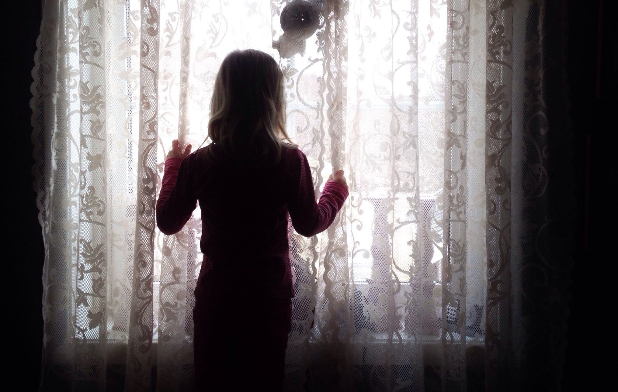 Girl, 6, told parents 'there's a man in my bed' after man 'broke in and groped her'