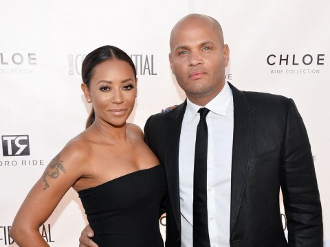 Mel B and Stephen Belafonte's threesome partners hire lawyers over 'concerns' sordid sex tapes will be leaked