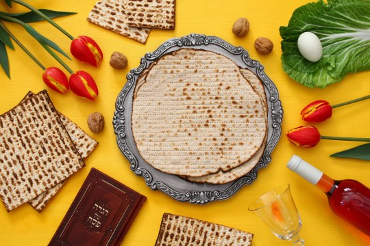Why are Jewish people not allowed to eat bread on Passover?   Metro News