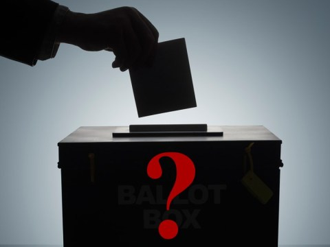 How to register to vote in time for May elections