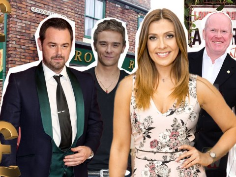 Danny Dyer 'earns DOUBLE the wages Corrie veterans are on as EastEnders and Coronation Street salaries are revealed'