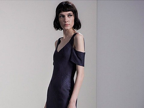 Selfridges ad with 'unhealthily thin' model cleared by watchdog