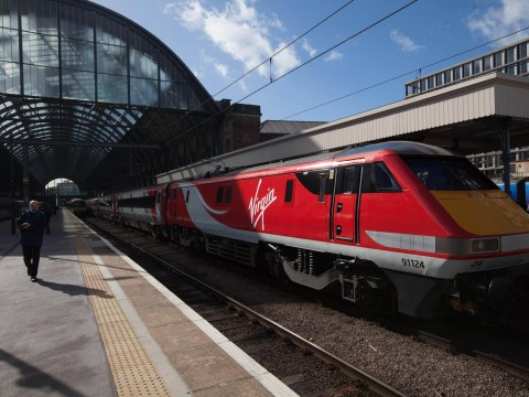 Virgin Trains staff announce 48-hour strike later this month