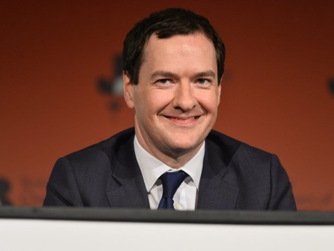"""George Osborne 'said he will not rest until Theresa May was 'chopped up in my freezer"""""""
