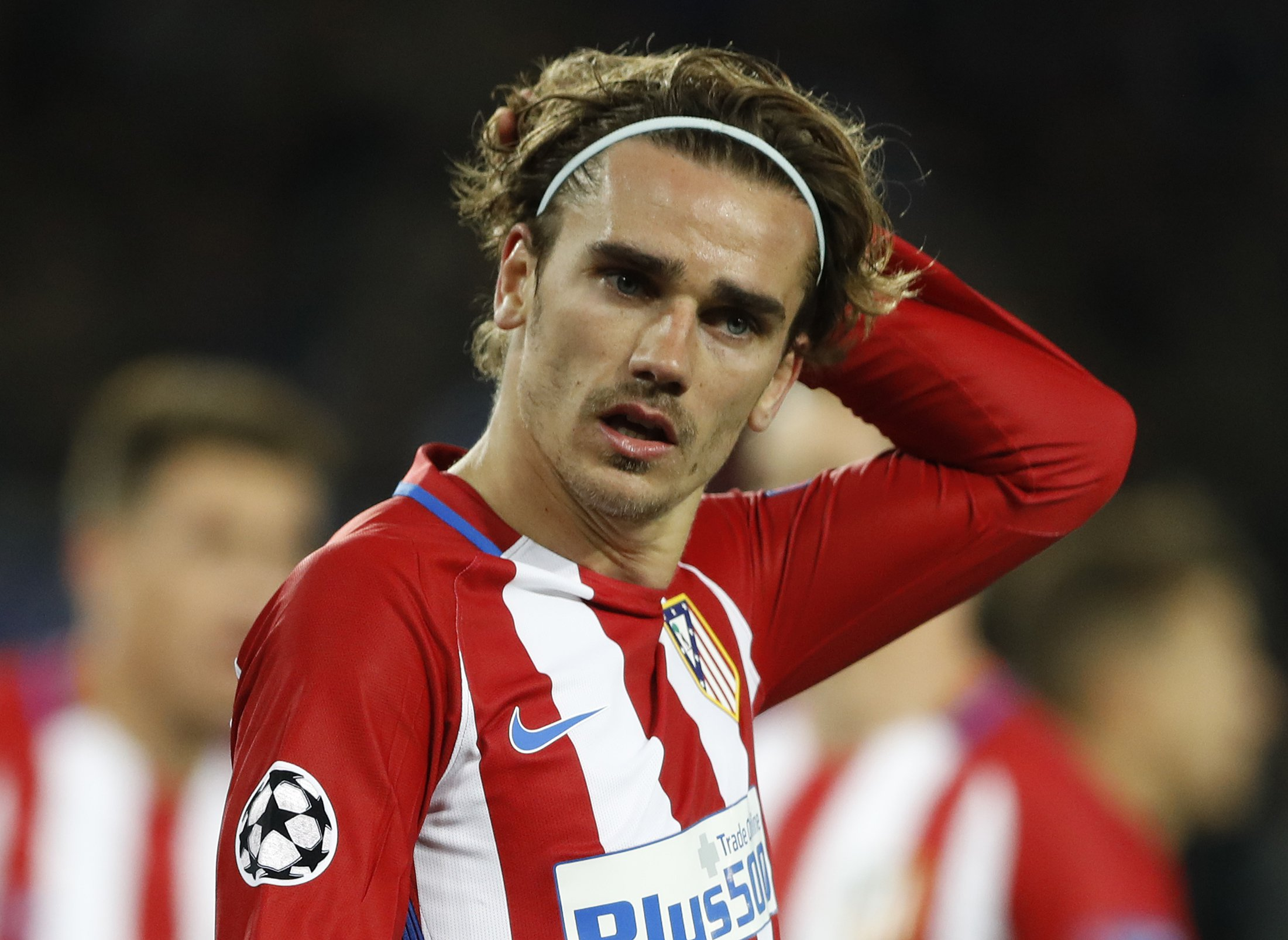 Jose Mourinho told to sign Kylian Mbappe and Romelu Lukaku ahead of Antoine Griezmann for Manchester United