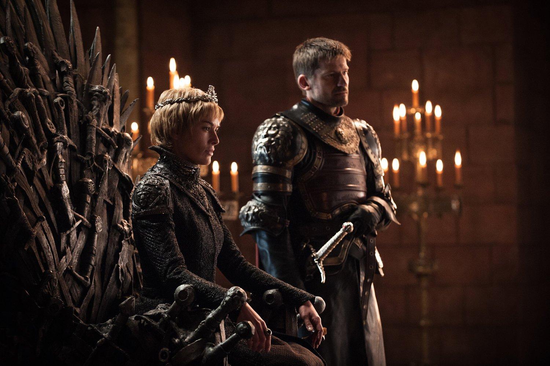 Game Of Thrones season 7: Nikolaj Coster-Waldau teases whether Jaime Lannister could kill Cersei