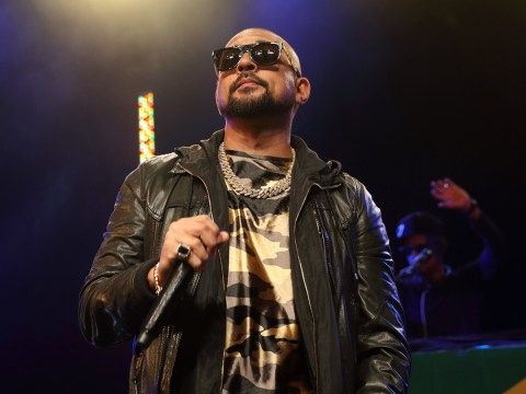 Sean Paul lit up the O2 Kentish town and reminded us why we used to have him on repeat