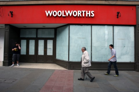 Woolworths 'could return to UK high streets' as bid launched