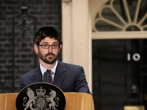 Thousands sign petition to make Louis Theroux the next PM