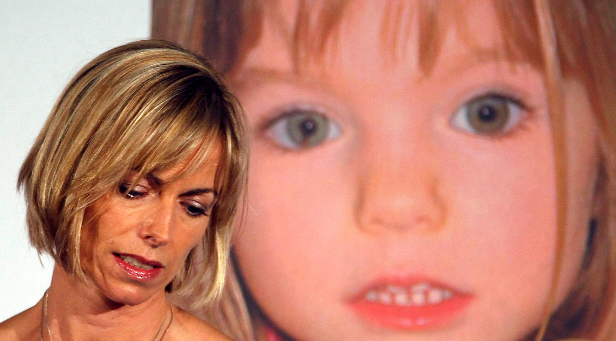 The 48 questions Kate McCann didn't answer after Maddie's disappearance – and the one she did