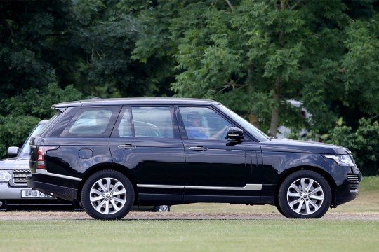 Range Rover Vogues costing £1 6m to be bought by Scotland Yard