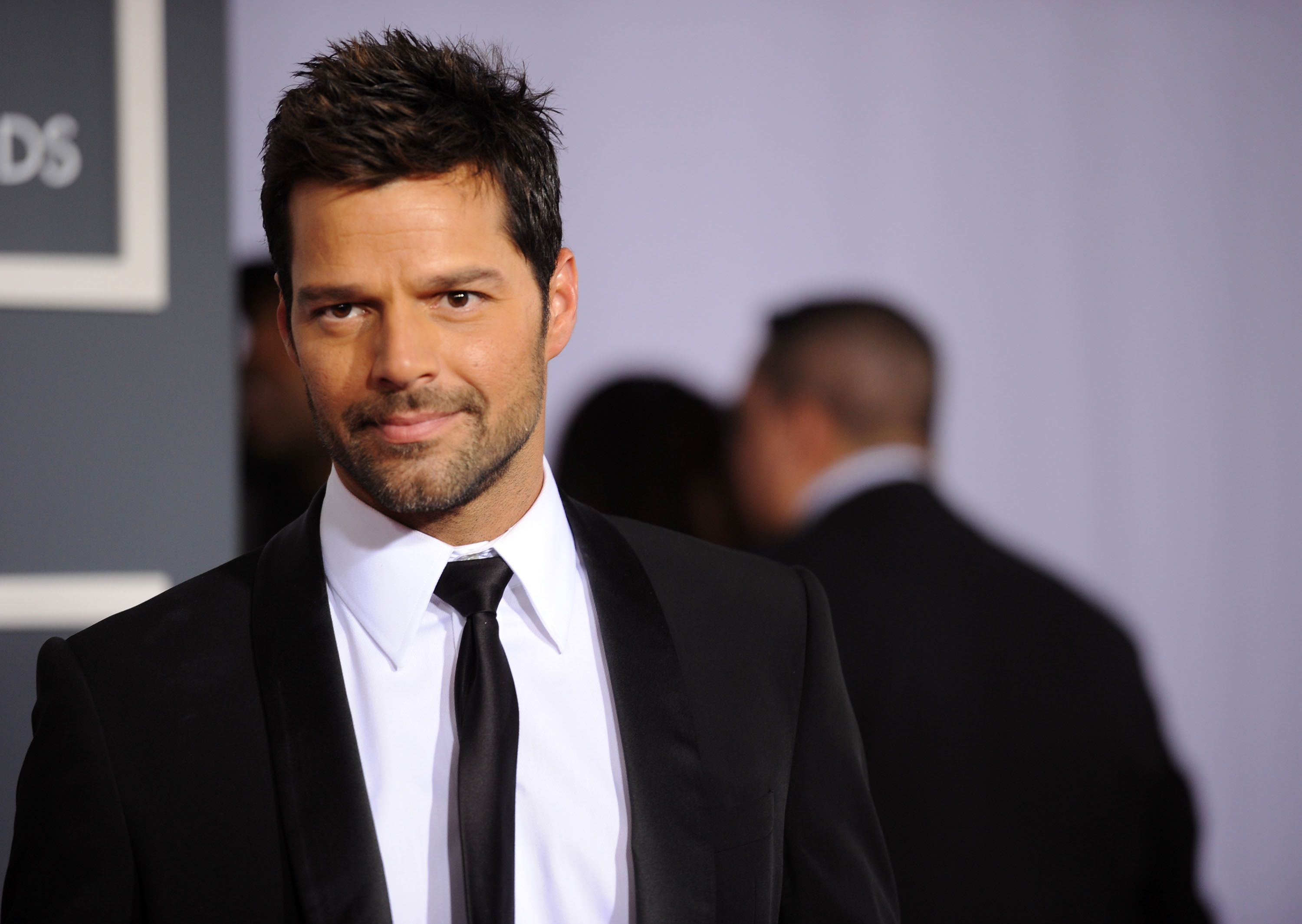 Ricky Martin will join the Versace: American Crime Story cast as designer's boyfriend