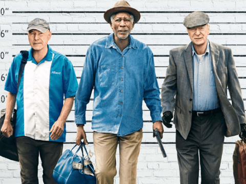 Going In Style review: Oscar winning screen icons shine in elderly crime caper