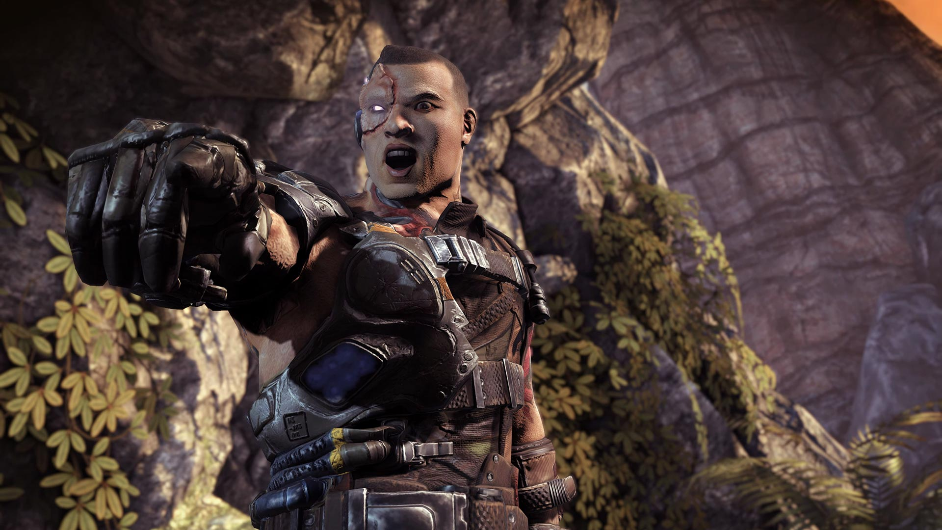 Bulletstorm: Full Clip Edition (PS4) - second time lucky?