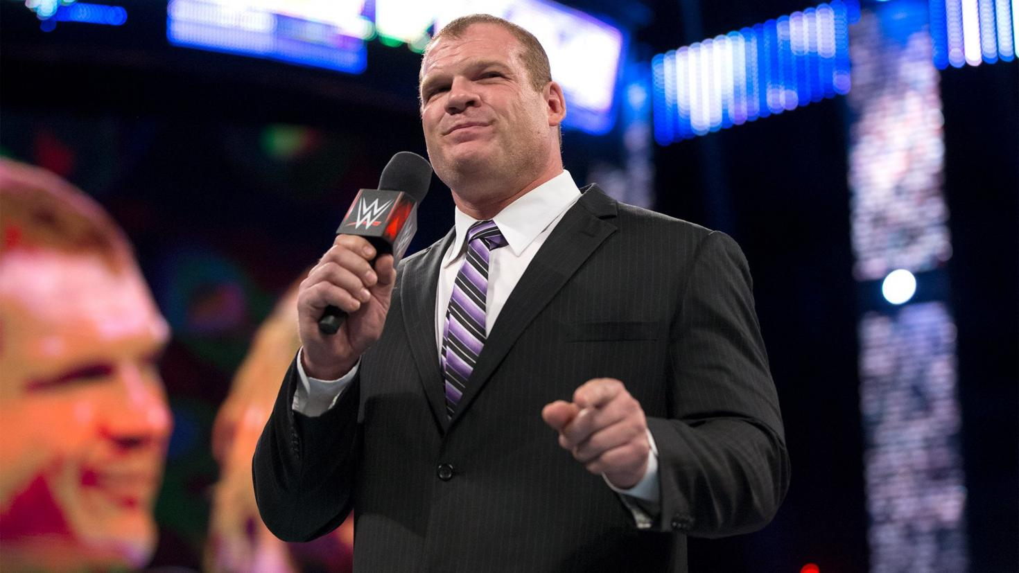 Remember Kane from WWE? He has just become mayor of Knox County, Tennessee