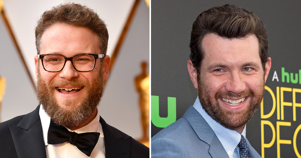 Seth Rogen and Billy Eichner to play Simba's sidekicks Timon and Pumbaa in live action remake of The Lion King