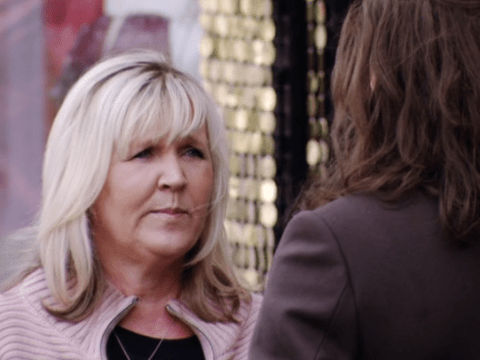 Megan McKenna's mum Tanya is worried that she's 'wasting away' over relationship troubles with Pete Wicks