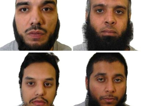 Undercover officer posed as delivery firm boss to prevent UK terror bomb plot