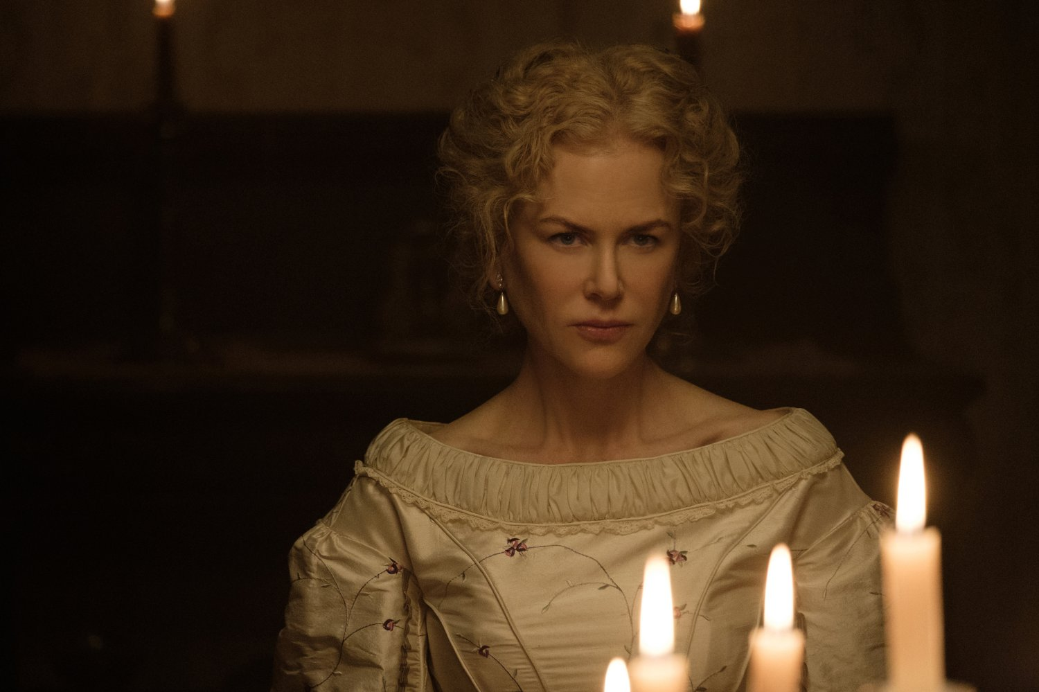 Things get bleak for Colin Farrell in haunting first trailer for Sofia Coppola's The Beguiled