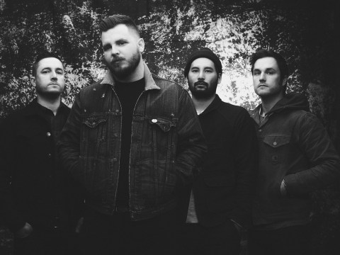 Artist of the day 26/04: Thrice