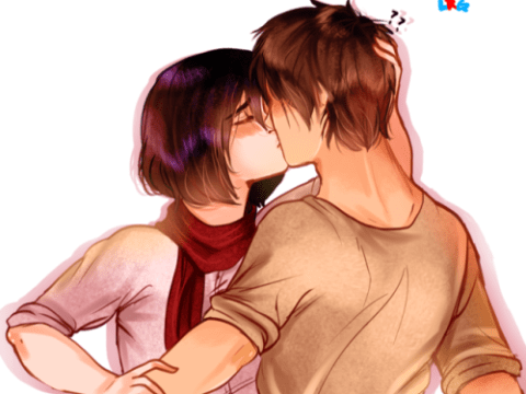 Attack on Titan season 2 spoilers: Do Eren and Mikasa ever get together?