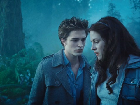 Robert Pattinson admits he is 'curious' about the possibility of a return to Twilight's Edward Cullen