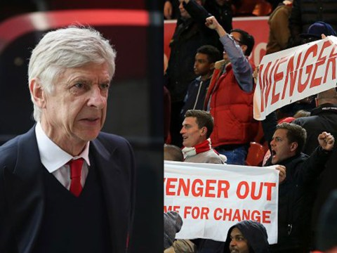 Arsene Wenger uses Arsenal formation switch as proof he's capable of change