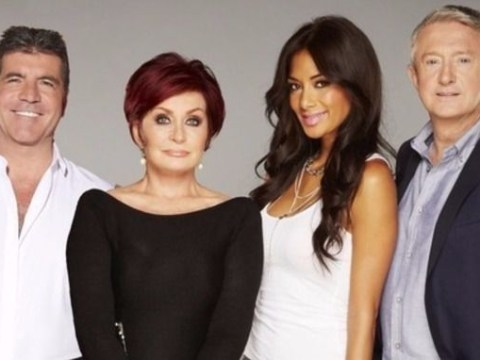 Simon Cowell confirms Sharon Osbourne, Louis Walsh and Nicole Scherzinger will return for X Factor 2017