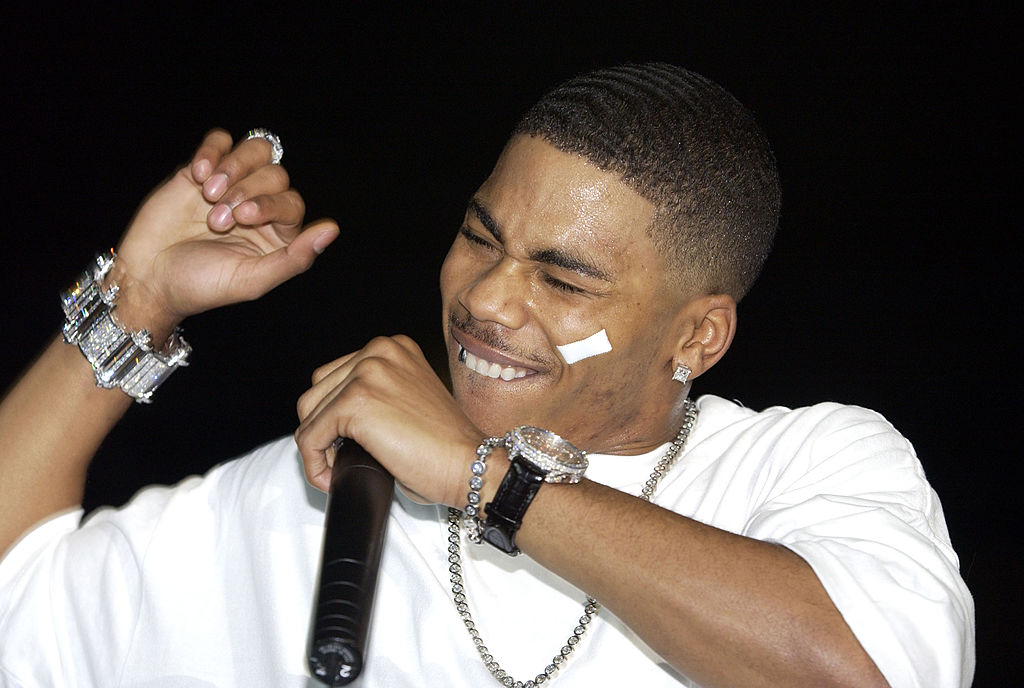 Nelly's Hot In Herre turns 15: How well do you know the lyrics?