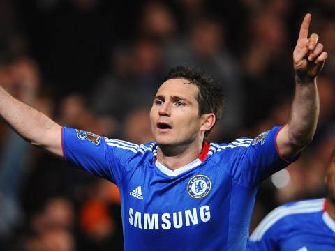 Chelsea legend Frank Lampard names combined XI of 2004/05 and 2016/17 title winners