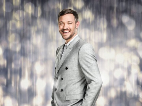 Will Young says his 'well being' was behind Strictly Come Dancing shock exit
