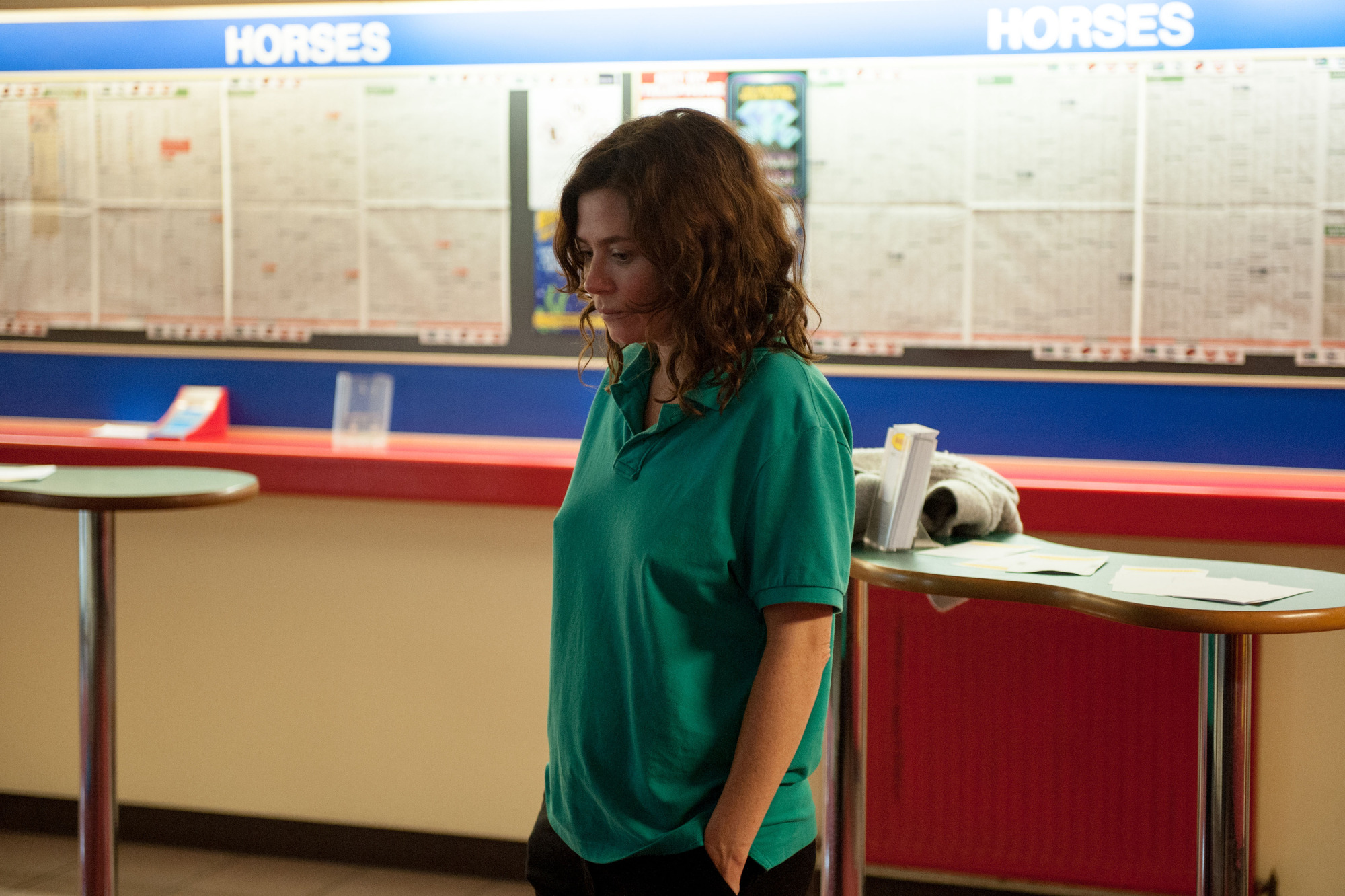 Broken review: Anna Friel and Sean Bean are a dream team in Jimmy McGovern's bleak new drama