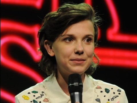 Millie Bobby Brown delivers stunning renditions of Beyonce and Katy Perry at Argentina Comic Con