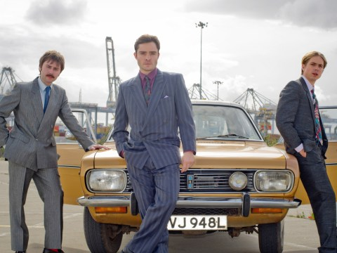 White Gold is the new show from the Inbetweeners crew – and it's heading your way