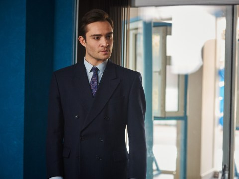 Ed Westwick admits he wouldn't consider a Gossip Girl revival as his new show White Gold hits screens