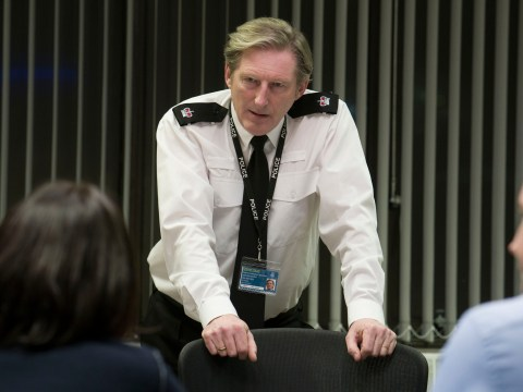 Line Of Duty creator teases Ted Hastings' actions in series four finale could 'haunt him'