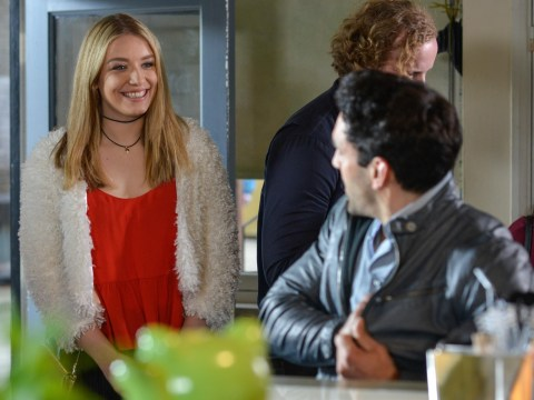 EastEnders spoilers: Kush Kazemi moves on from Denise Fox with newcomer Sarah
