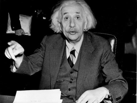 Einstein's misogynist manifesto: Harsh list of rules scientist gave to long-suffering wife