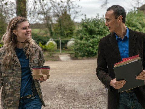 Emmerdale spoilers: Nell Fairfax to get her young daughter back?