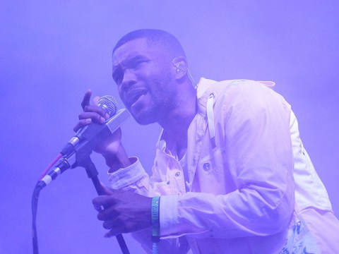 Frank Ocean pulls out of third gig in two weeks as he cancels Primavera Sound festival appearance